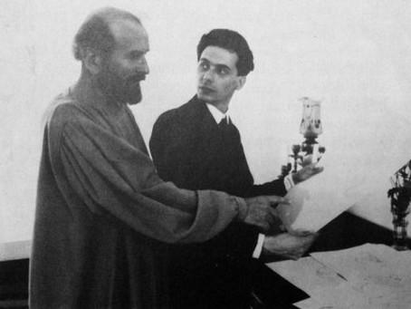 Love Life&Death: Klimt and Schiele
