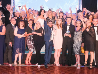 The Group Travel Awards 2019
