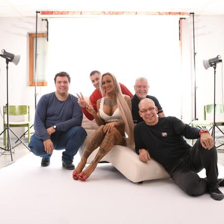 Studio Projekt - Best Ager Model