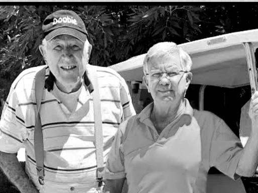 Golfer Tribute