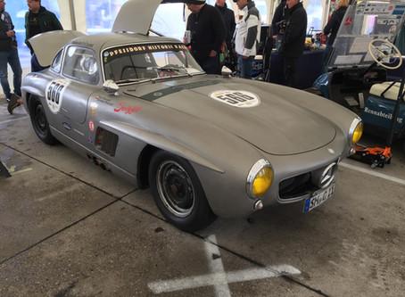 Historischer Motorsport - 2 Top-Termine in Rheinland-Pfalz, beide einen Besuch wert
