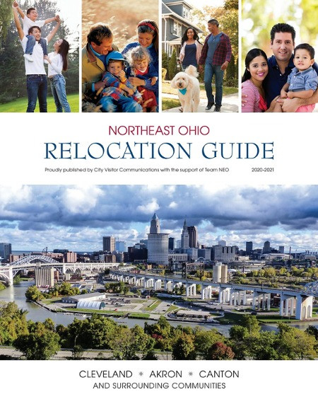Relocation guide to Northeast Ohio