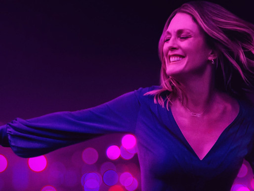 Gloria Bell film review