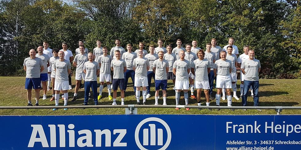 Asterode/C./O. II - VfB II