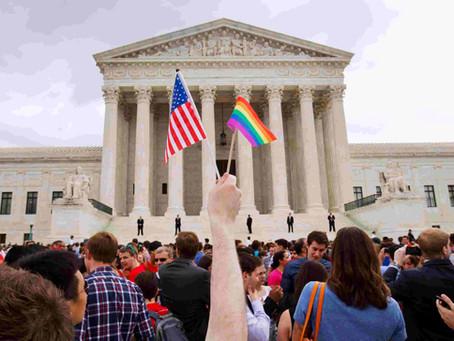 SCOTUS Debates Landmark LGBT Employment Case