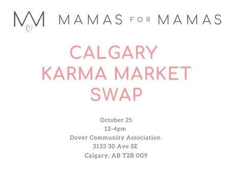 Mamas For Mamas october 25