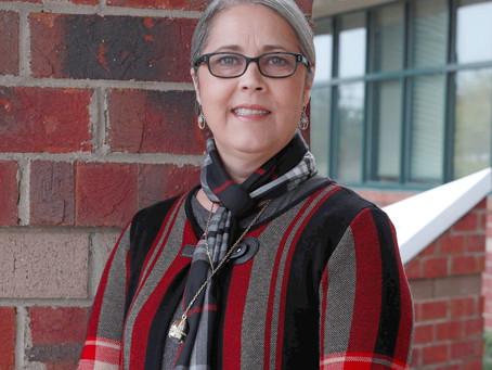 BCSD Employee of the Week - Gina Whitaker