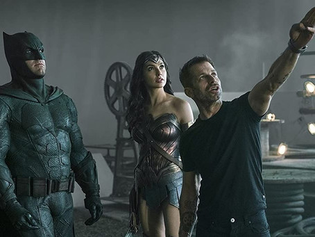 How Zack Snyder pulled off a once impossible task