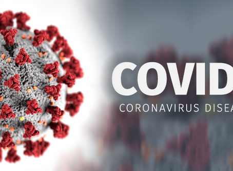 Anxiety or Panic about Coronavirus?  A Psychotherapist explains the difference