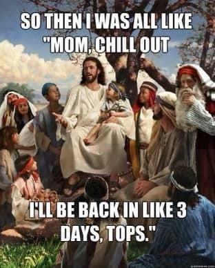Best Funny Jesus Memes