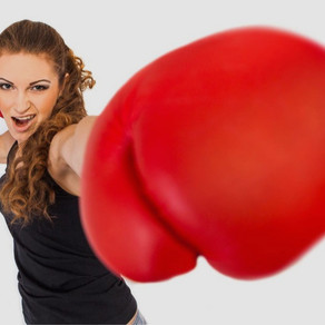 The Constant Battle of Women vs Candida