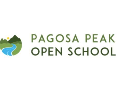 Pagosa Peak Open School - USDA Loan Recipient
