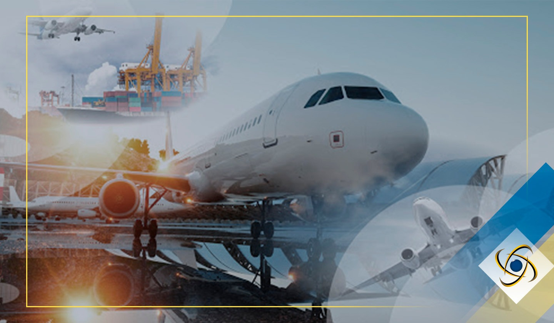 ¿En qué consiste el transporte aéreo de mercancías?