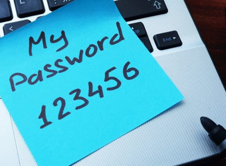 Your password has probably been stolen. Here's what to do about it