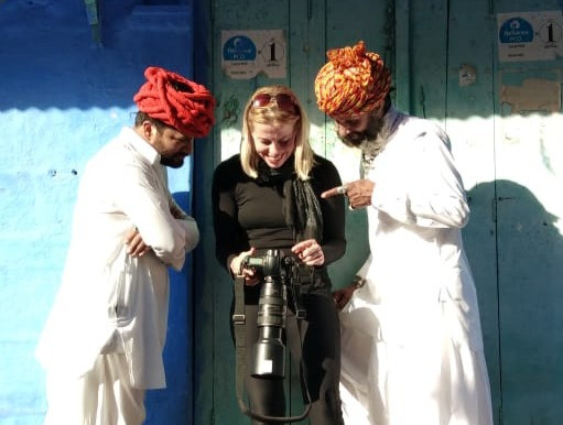 Level Up on Vacation: Cultural Adventure Travel Photography
