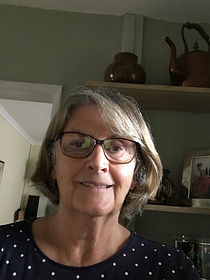 Maureen - volunteer