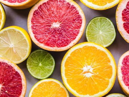 7 Alimentos para mejorar el sistema inmunitario y combatir el coronavirus