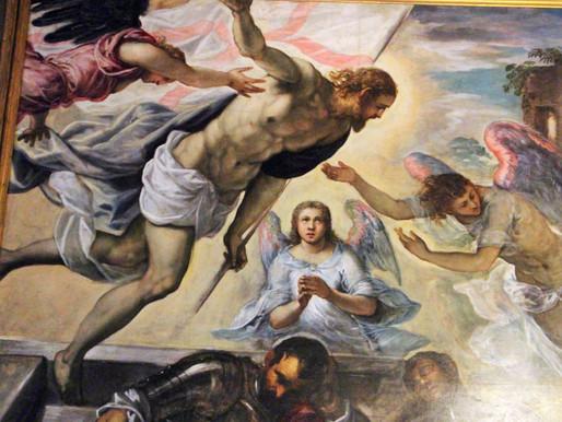Retransmission de la messe du dimanche 19 avril à 11h de l'église Saint Jean baptiste
