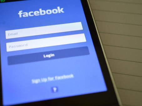 Facebook paga usuários para espioná-los