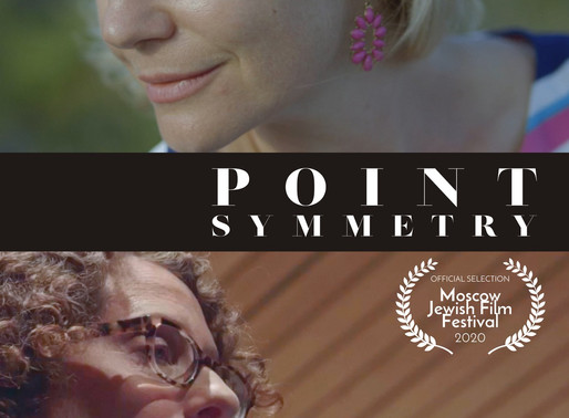Point Symmetry - Short Film Review