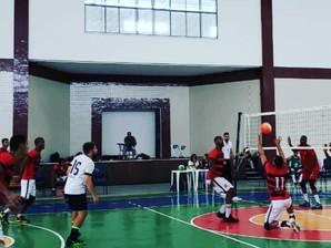 Campeonato Baiano de Vôlei vai movimentar neste fim de semana em Salvador
