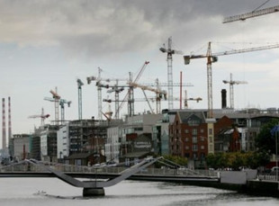 The Dublin – Cork Divide is Getting Bigger
