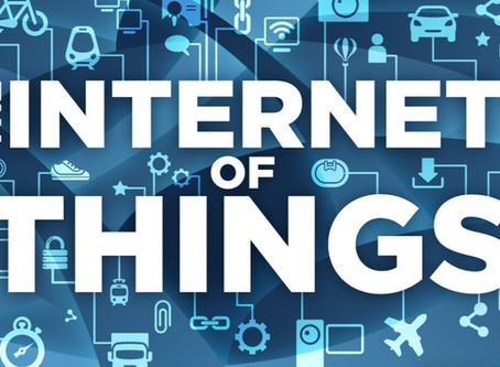 The 7 Key Industries Impacted by  IoT