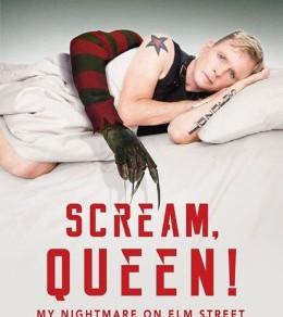 "Scream, Queen! ""O filme de horror mais gay de todos os tempos"""