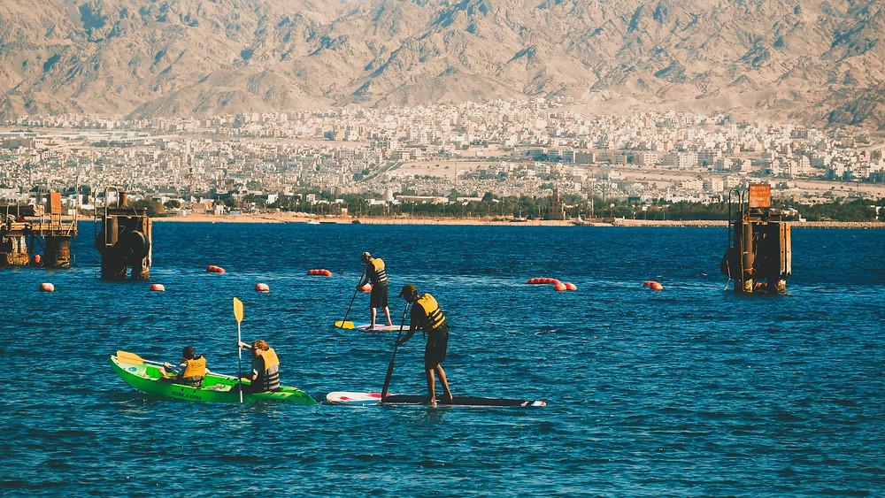 Red Sea Eilat