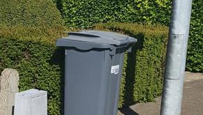 Lille voert grijze container in vanaf 2021