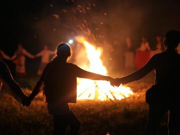 Walpurgisnacht Bahar Şenlikleri