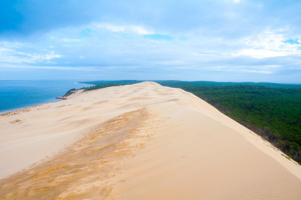 Dune du Pilat pyla