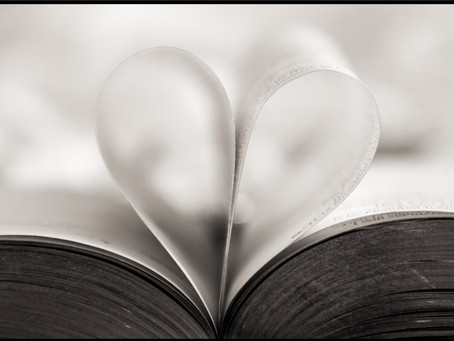 The Art of Love—Writing Romance Without Making It Sound Too Corny