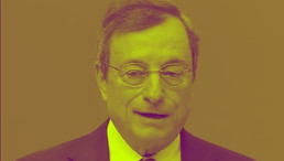 A Euro is a Euro Says Draghi, Bitcoin is an Asset