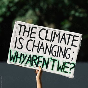 How Our Approach to Climate Change Impacts Climate Inequality