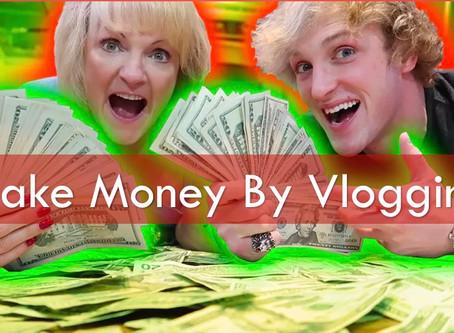 Make Money by Vlogging