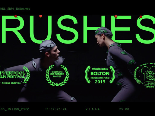 Rushes short film review
