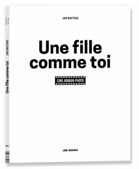 "Remixing film-photonovels. Book launch ""Une fille comme toi"""