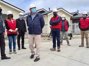Municipio reitera uso de protocolos sanitarios para reactivación económica en Puerto Montt