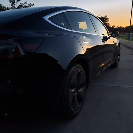 25k miles, $0 fuel cost. How?