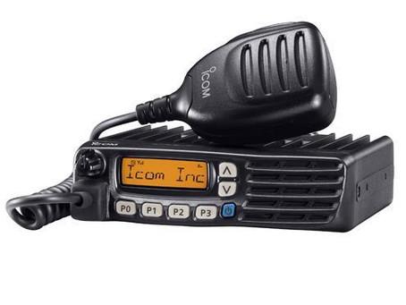 MANUAL - RADIO ICOM IC - F5020 / IC - F6020
