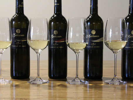 """The """"4 terre"""" Istrian experience ..."""