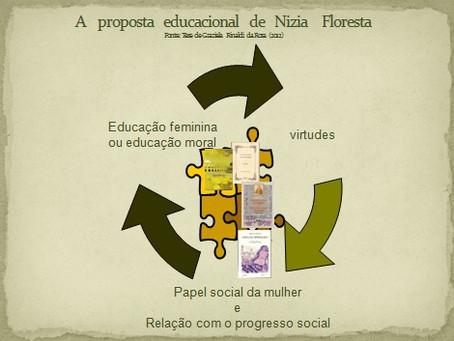 Nísia Floresta: uma pensadora brasileira do século XIX