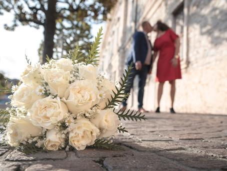 Fotografo a Peschiera del Garda, Matrimonio Civile , servizio fotografico in centro storico.