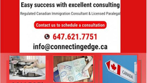 Study Permit to PR-We become your guide towards your journey from getting Study permit to PR