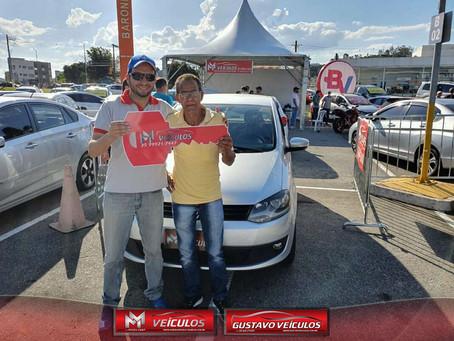 Parabéns Sebastião e Luis Fernando!