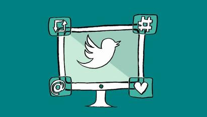 Cum să supraviețuiești pe Twitter