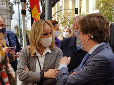 El PP de Madrid recoge firmas para endurecer las penas contra la «okupación» ilegal