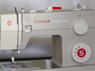 Innovation Wyrkshop Improvement Idea: Industrial Sewing Machine