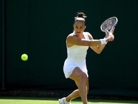 "Wimbledon | Στις ""32"" με συνοπτικές διαδικασίες..."